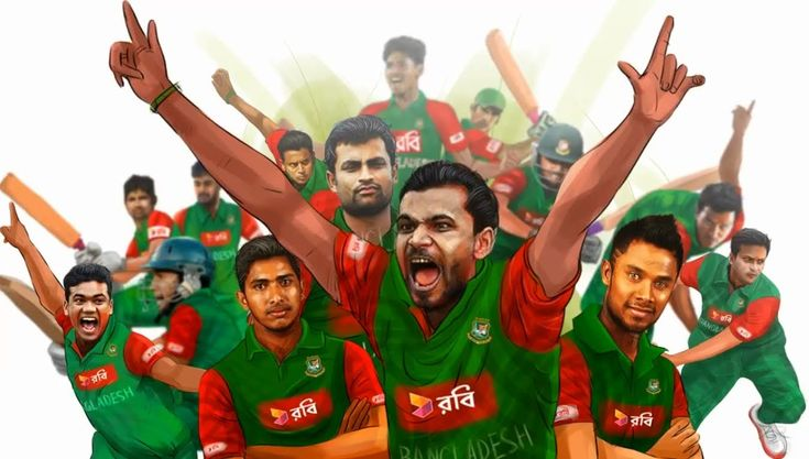 Here are goes to Bangladesh Team Squad for ICC Cricket Champions Trophy 2017. Get all about news of Icc Champion Trophy 2017. Live score ball by ball commentary Live updates and highlights.
