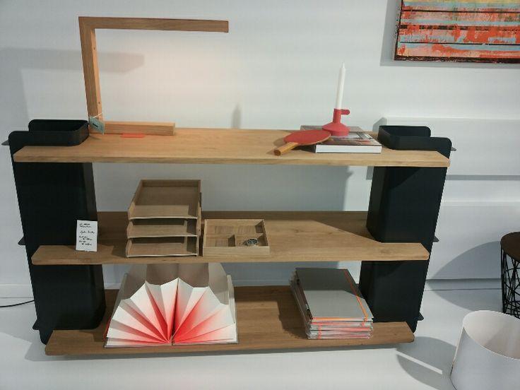 #Universo #Positivo #U #Shelves @ Hajp #Belgium
