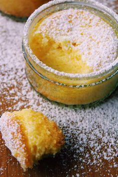 Let's cook together - Käsekuchen im Glas | Torte-llini