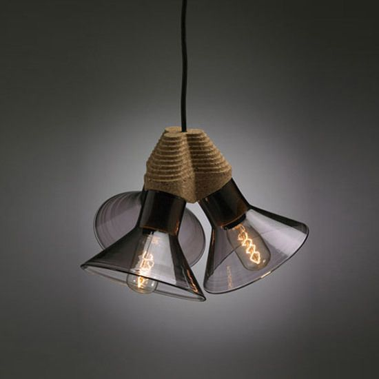 241 best Lighting Lamps and Installations images on Pinterest