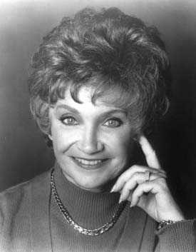 Estelle Getty actriz n.en NY en 1923+2008 Los Ángeles (serie las chicas de oro)