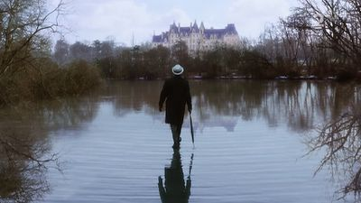 Being There, 1979, Peter Sellers, direct Hal Ashby