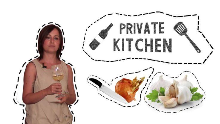 | PRIVATE KITCHEN | THE TRAILER !