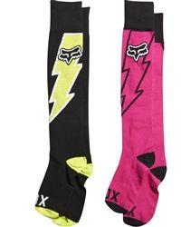 2013 Fox Racing Extreme Casual Motocross MX Footwear Adult Men's Socks