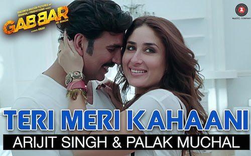 Teri Meri Kahaani Video Song