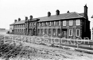 Police Station, George Street, Thornaby