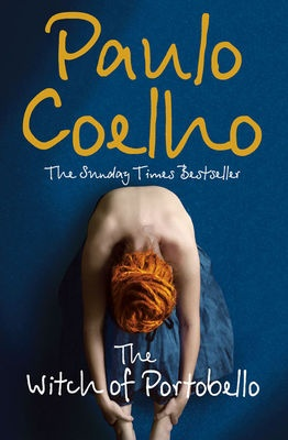 The Witch of Portobello by Paulo Coelho on Anobii, eBook £4.99 A book full of twists and turns.