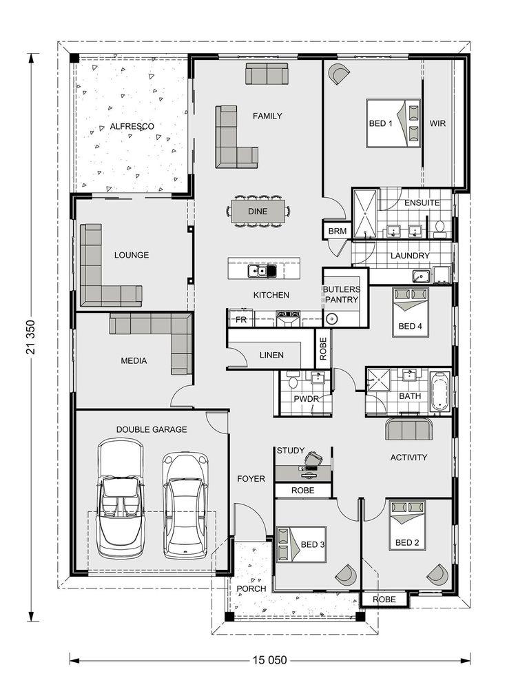 Iluka 302 our designs builders in canberra act gj for Gardner flooring