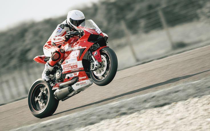 super bike by D4s-MotorsportS by Aurelian Mirea on 500px