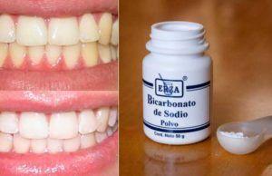 20 Usos de bicarbonato de sodio que seguro no sabías