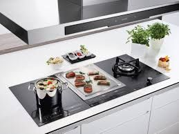 Like the Siemens modular mix and match cooktops. Definitely want a wok burner, induction and maybe teppanyaki surface.
