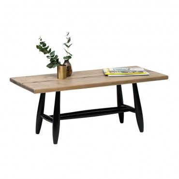 Table basse scandinave vintage ann es 50 cabane - Table basse scandinave annee 50 ...