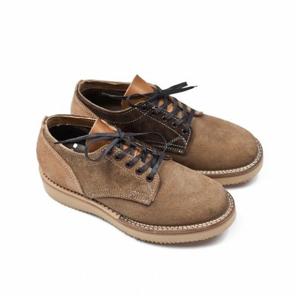 FOOTWEAR - Lace-up shoes Viberg yY2GE5MolC