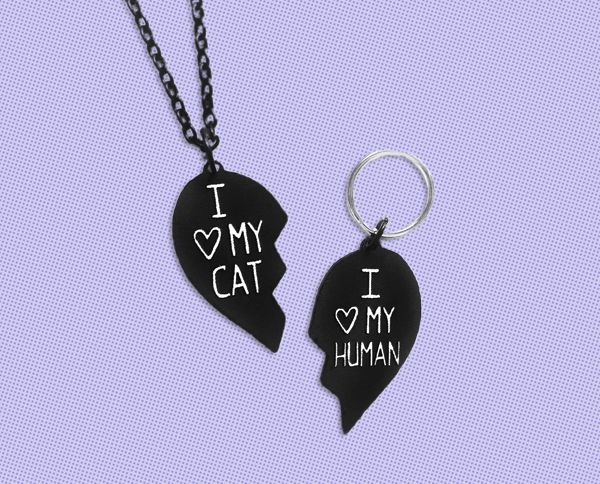 7 Grown-Up Best Friend Necklaces You'll Both Actually Want To Wear