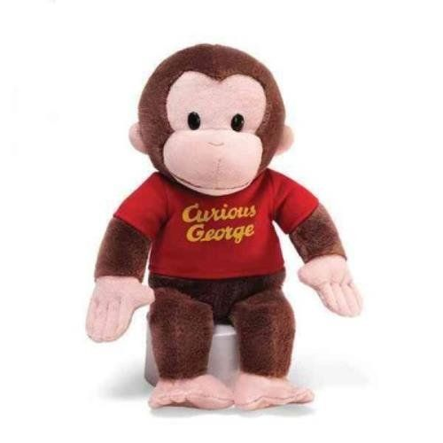 GUND Curious George 12`` Red Shirt No description (Barcode EAN = 0885219152661). http://www.comparestoreprices.co.uk/december-2016-5/gund-curious-george-12-red-shirt.asp