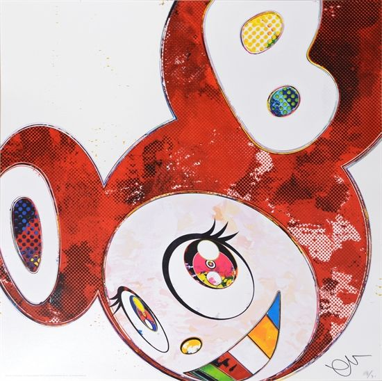 'Takashi Murakami's Superflat Collection' at Yokohama Museum of Art