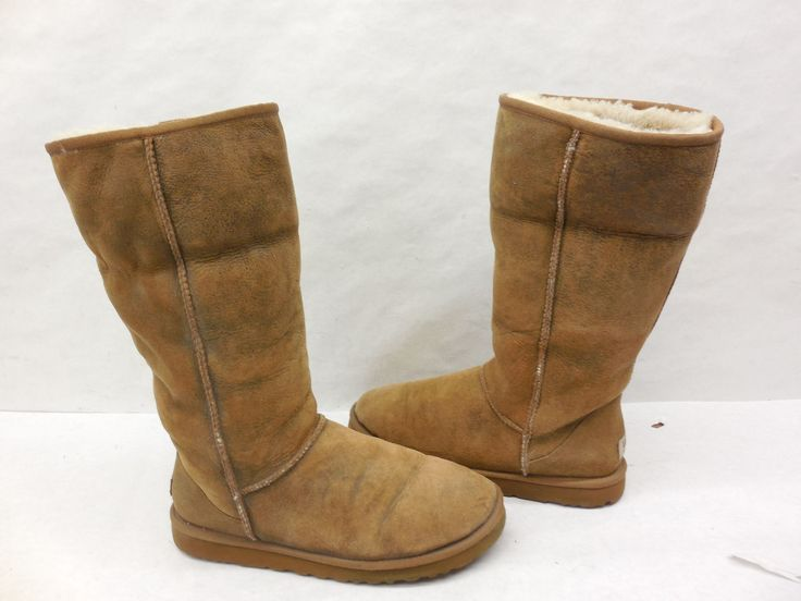 UGG Australia 5804 Bomber Classic Tall Boots Size 11