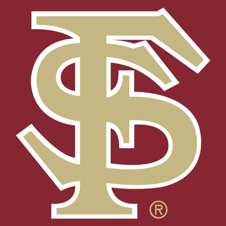 Florida State Seminoles Alternate Logo (2014) -