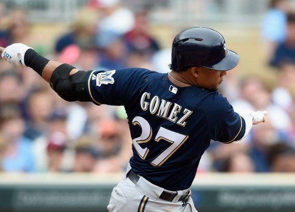 Astros de Houston adquieren al jardinero Carlos Gómez