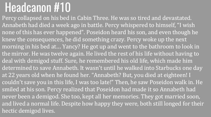 By juliaballet04. Plot twist! This is the weirdest percabeth I have ever written. Just don't ask me how the world was saved twice. Or how the prophecies were fulfilled. Or who Percy's father was if it wasn't Poseidon. Or who Annabeth's mom was. Wow, lots of plot holes.