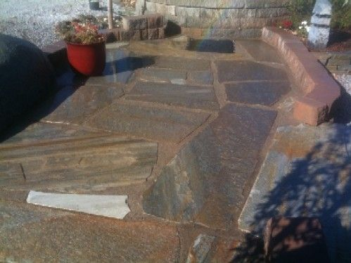 Moana Rock Landscaping Services Garden Centers And