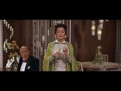 ▶ Auntie Mame - My most favorite show!!  I sooo want to be Auntie Mame!!  :)