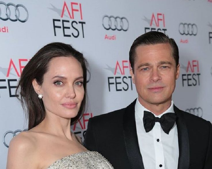 Angelina Jolie, Brad Pitt Latest News: Actress Endures Pain Just To Remove Tattoos Related To Ex-Husband?