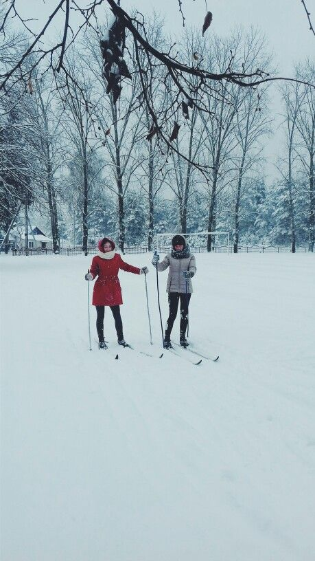 More winter photos♡