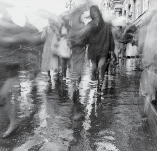 ALEXEY TITARENKO | PHOTOGRAPHY City Of Shadows