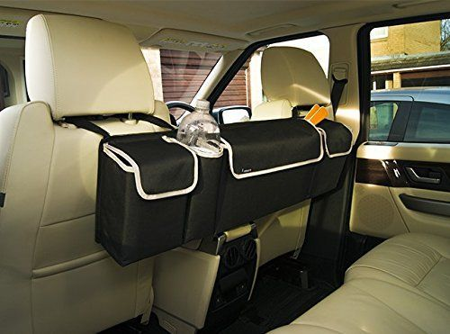 Best Backseat Car Organizer Ideas On Pinterest Car Seat