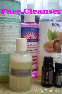 Best FACE Forward *Part Two* ~ Face Wash, Facial Mist & Moisturizer