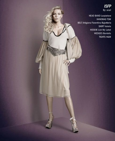 Infj dress style