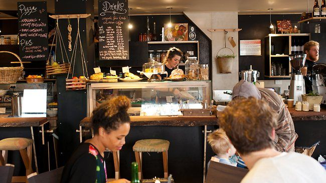 Cafe Troppo, #Adelaide  As seen in the Adelaide* magazine's Best of Adelaide 2012 issue. Photo: Nick Clayton
