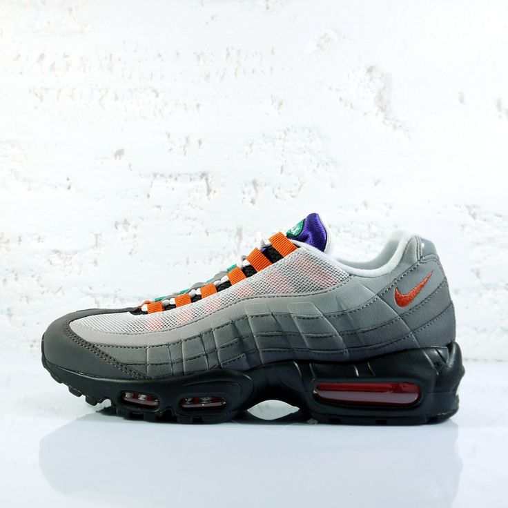 "NIKE AIR MAX 95 OG QS ""GREEDY"" 