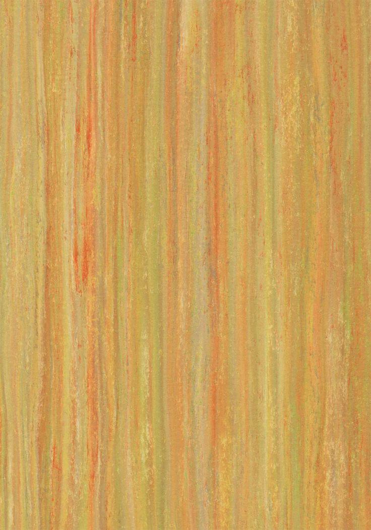 Forbo Marmoleum Striato Natural Linoleum, NonToxic