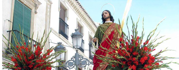 """Hermandad De San Juan """"Pimientos Morrones"""""""