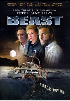 Cine: La bestia