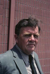 Pat Hingle Picture