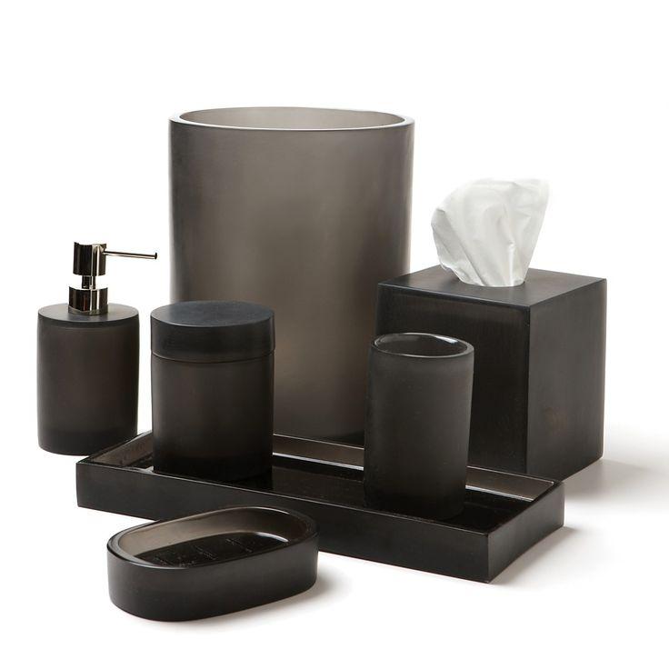 Waterworks Studio Oxygen Bath Accessories, Habitat Gray | Bloomingdale's