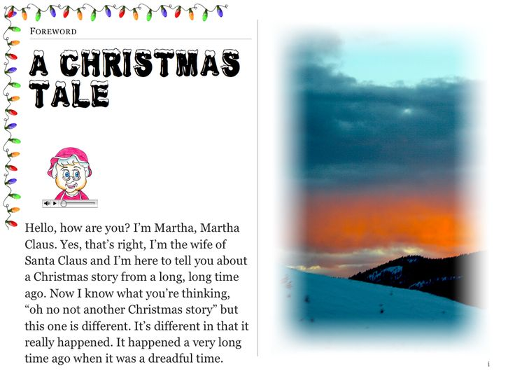 """Foreword """"A Christmas Tale"""" (my personal images are used in my #audio #ebooks for #Children 3-7 and #Illustrative #Poetry, available at: https://itunes.apple.com/ca/book/twas-year-that-santa-quit/id1161025863?mt=11 and www.jamesagrove.ca)"""