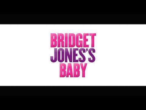 EXCLUSIVE 'Bridget Jones's Baby' Trailer - My Videos Update
