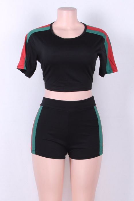 7dd162238604 Gucci Inspired Two Piece Matching Set | Teen Clothing | Clothes ...