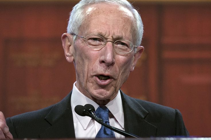 Stanley Fischer submits resignation as a member of the Board of Governors, effective on or around October 13, 2017  The fallout in the Trumps administration continued today as details emerged that Fed Vice Chair has resigned.  Read more here https://www.federalreserve.gov/newsevents/pressreleases/other20170906b.htm  #forex #fxnews #forextrading #fxtrading