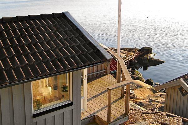 Ferienhaus: Göteborg V, Göteborg, Schweden, 2 personen, Meerblick/Seeblick, gratis W-LAN, Haus-Nr: 77129
