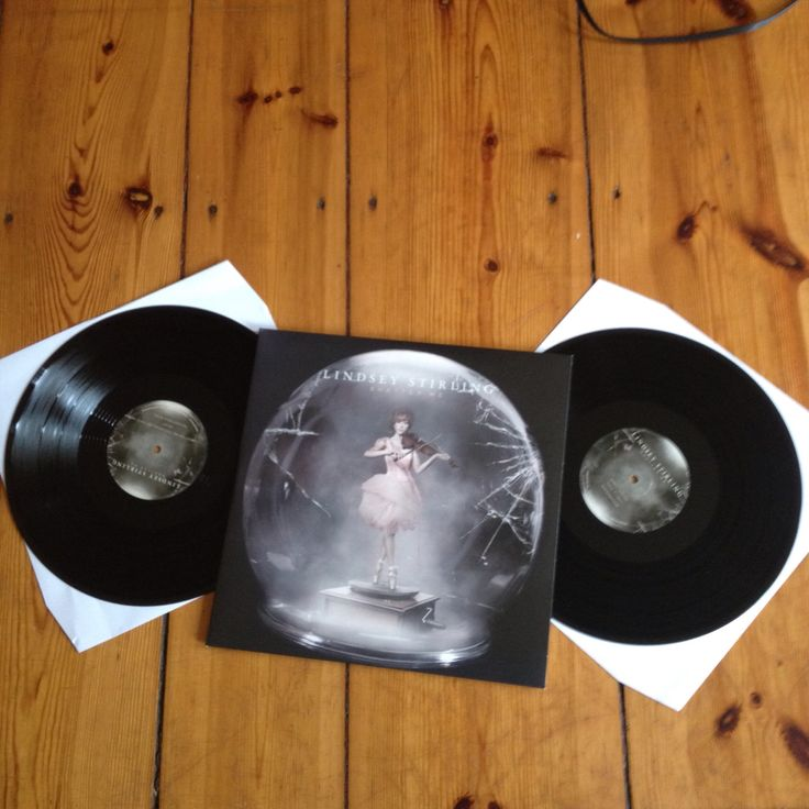 Lindsey Stirling - Shatter Me 2LP