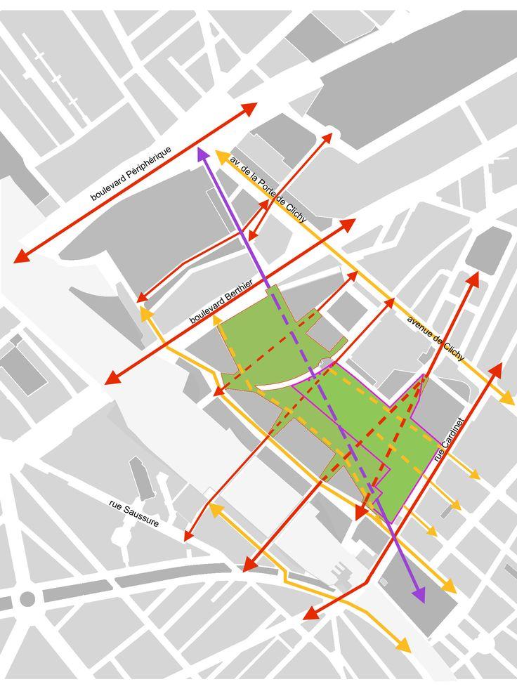 Galería de Paisaje y Arquitectura: Martin Luther King, un parque ecológico integral y conector de barrios - 32