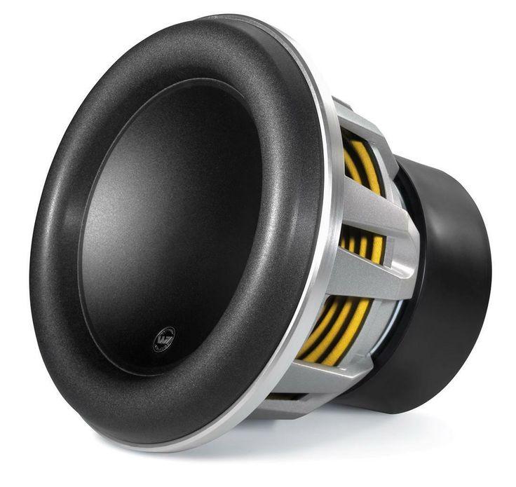 "JL Audio 13W7D1.5 Subwoofer 13.5"" Speaker Foam Edge"