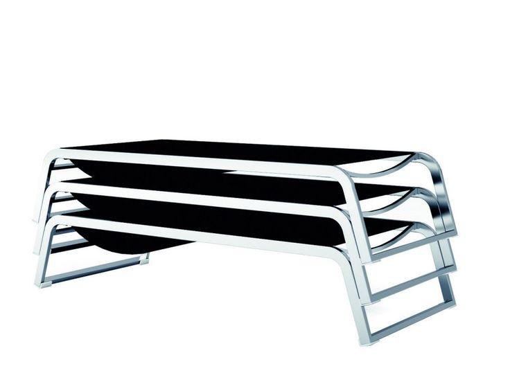 Lettino L3 da Coro | #design #outdoor #arredamento #esterno #sedute |