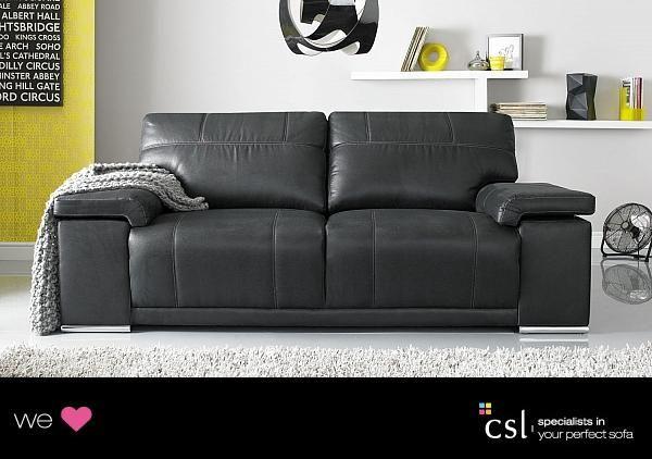 Tremendous Csl Fabric Sofas Inzonedesignstudio Interior Chair Design Inzonedesignstudiocom