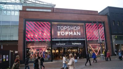 TopShop...Coming to Lil old NZ